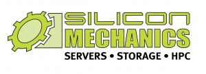 Silicon Mechanics logo